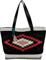 San Diego Hat Company Southwest Pattern Tote