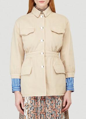 Prada Safari Jacket