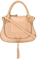 Chloé Marcie tote bag - women - Leather - One Size