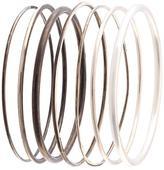 Ann Demeulemeester bracelet mix