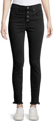 Madewell Skinny Stretch Jeans