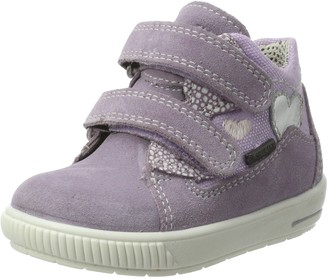 Superfit Baby Girls' Moppy Surround Trainers