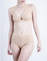 Base Range BASERANGE Lady stretch-bamboo bra