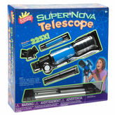 SCIENTIFIC EXPLORER Scientific Explorer Supernova Telescope 13-pc. Discovery Toy