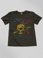 Junk Food Clothing Kids Boys Grateful Dead English Town Tee-bkwa-m
