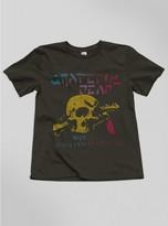 Junk Food Clothing Kids Boys Grateful Dead English Town Tee-bkwa-xs