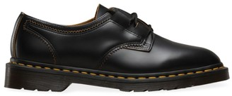 Dr. Martens Archive 1461 Ghillie Leather Oxford Shoes