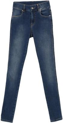 Made With Love Denim pants - Item 42701843TN