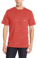 Lrg Men's All Natural Short Sleeve Knit