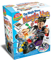 Small World Toys The Magic Show Magic Hat Set