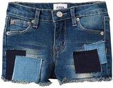 Hudson Superpower Shorts (Baby) - Rare Blue - 24 Months
