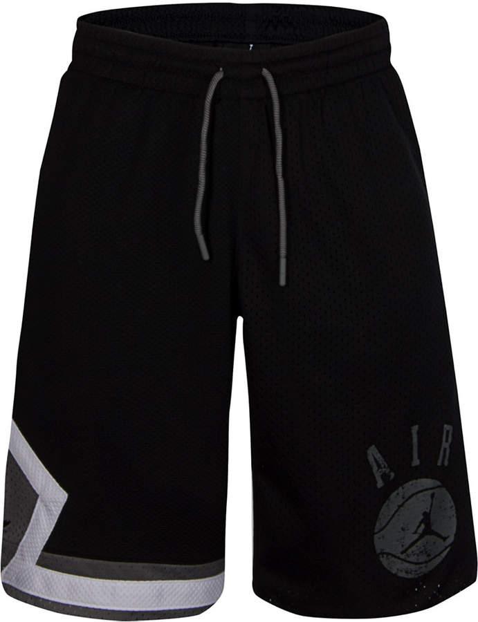 ee7fc7a2f39 Jordan Gray Boys' Shorts - ShopStyle