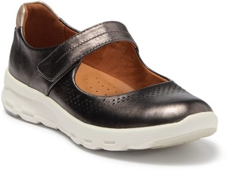 Rockport Let's Walk Mary Jane Sneaker - Wide Width Available