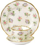 Royal Albert 100 years 1920 spring meadow 3 piece set