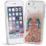 Vera Bradley Glitter Flurry Case for iPhone 7