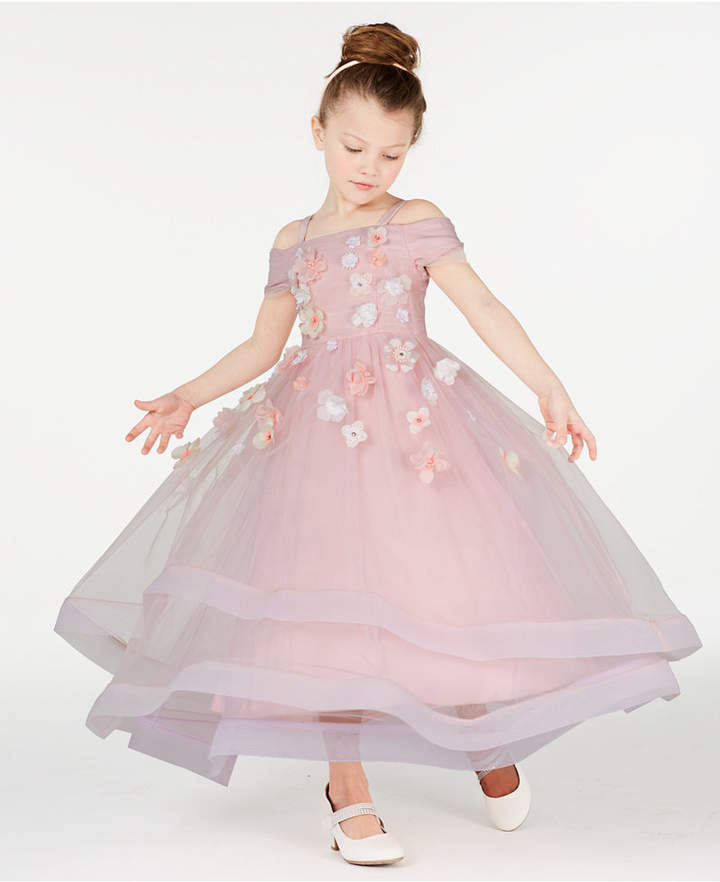 a9eb4145a Rare Editions Girls' Dresses - ShopStyle