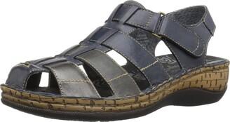 Propet Women's Jubilee Wedge Sandal