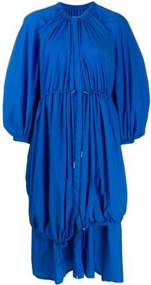Enfold Taffeta Mods dress