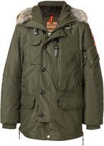 Parajumpers Elmwood Kodiak jacket