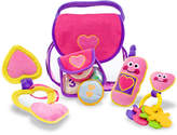 Melissa & Doug Kids Toys, Pretty Purse Fill and Spill