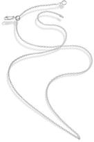Monica Vinader Medium Rolo Chain