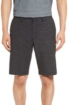 Travis Mathew Men's Porterhouse Space Dyed Golf Shorts