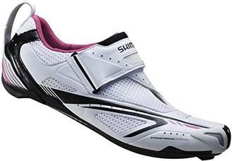 Shimano Cycling Shoes Triathlon Shoes Adult SH WT60Gr. 41SPD-SL Velcro SHWT 6041 Womens Fahrradschuhe Triathlonschuhe SH-WT60 GR. 41 SPD-SL Klettverschluss