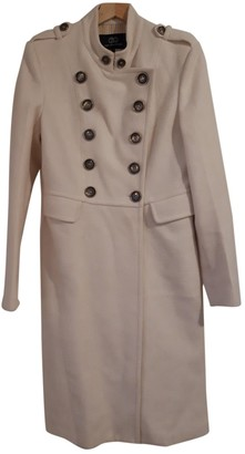 Tart Wool Coat for Women