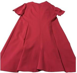 Akris Punto Pink Dress for Women