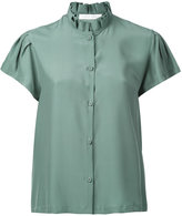 Societe Anonyme 'Victoria' shirt - women - Silk - 1