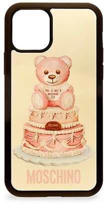 Moschino iPhone 11 Pro Teddy Phone Case