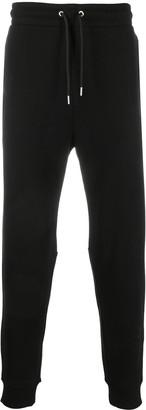 Paco Rabanne Straight Leg Track Pants