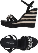 Apepazza Sandals - Item 11372085