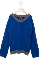 Little Marc Jacobs Boys' Sweater