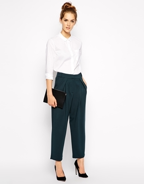 French Connection Scandi Pants