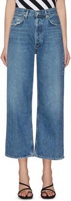 AGOLDE 'Ren' wide leg jeans