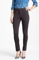 NYDJ Petite Women's 'Alina' Colored Stretch Skinny Jeans