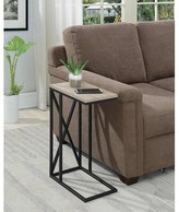 Andover Mills Steuben End Table Color: Sandstone