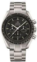 Omega Speedmaster Moonwatch Chronograph Watch