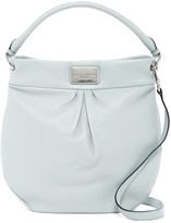Marc by Marc Jacobs Classic Leather Hobo Bag