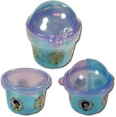 Tinkerbell Tinker Bell Disney Fairies 2pk Snack Storage Containers Zak Paks