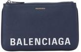 """Balenciaga Ville"""""""" pouch"""