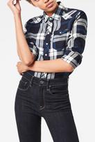 G Star Tacoma Pocket Straight Shirt