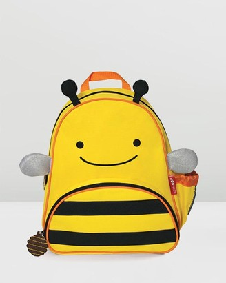 Skip Hop Yellow Backpacks - Zoo Pack - Size One Size at The Iconic