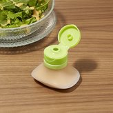 Crate & Barrel To Go Salad Dressing Container
