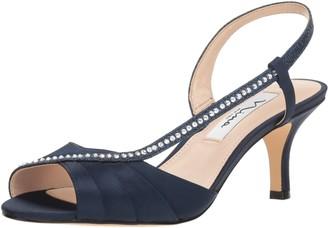 Nina Women's Cabell Heeled Sandal