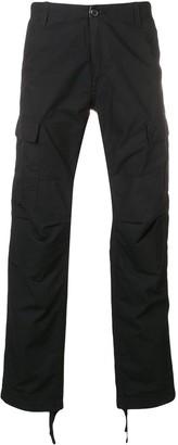 Carhartt WIP straight leg cargo trousers