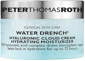 Peter Thomas Roth Travel Water Drench Hyaluronic Cloud Cream Hydrating Moisturizer