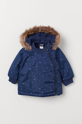 H&M Padded jacket