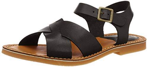 Tilly Women's Women's Toe Tilly Sandals Open PkZuiX